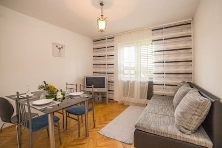 Apartments Jako / One bedroom A2 - Marina