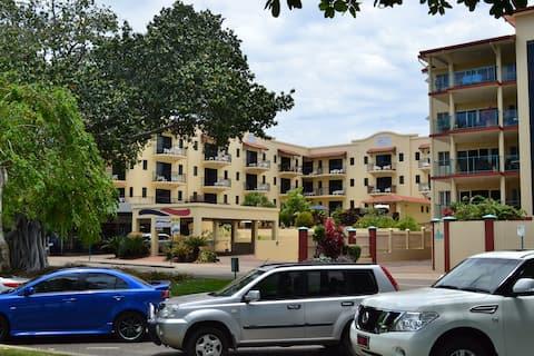 Strandpark Hotel Apartments