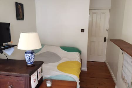 Bright private room by Manly beach - Manly