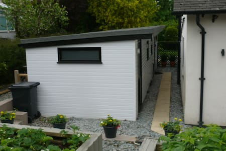 Studio ideal for 1 or 2 people. - Kendal - Outros