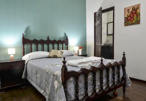 Guacamaya Double Room
