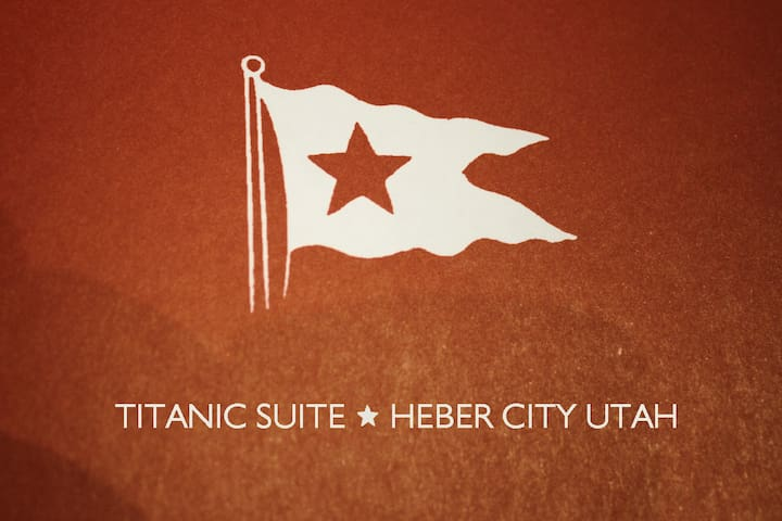 Heber City Titanic Getaway - 118 Reviews!