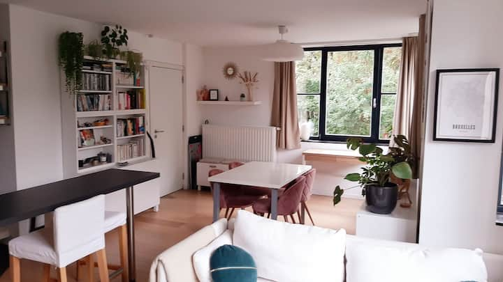 Charmant appartement 1er étage