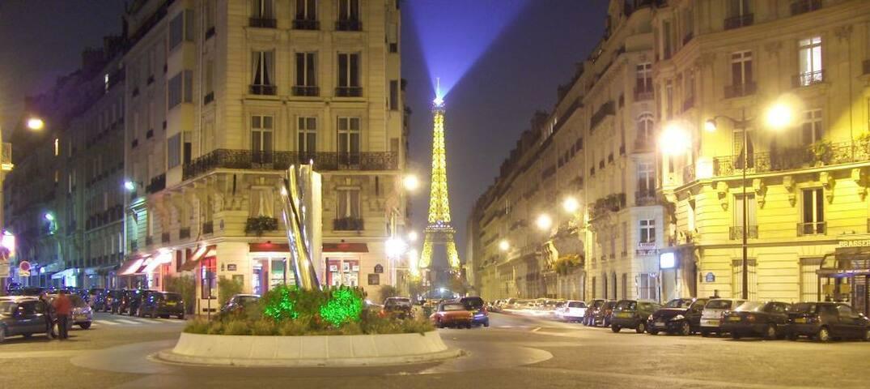 Lovely flat in Trocadero (Eiffel Tower)