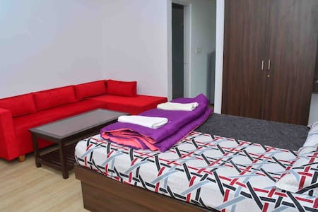 Fully furnished apartment 205