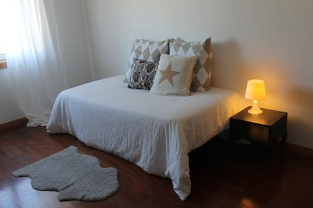Modern apartment in quiet area - อพาร์ทเมนท์