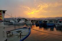 porto di Arbatax (2,4 Km)