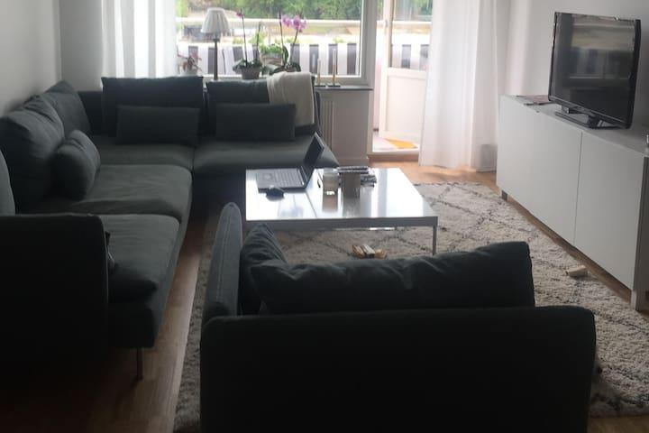 Göteborg Centralt Lägenhet