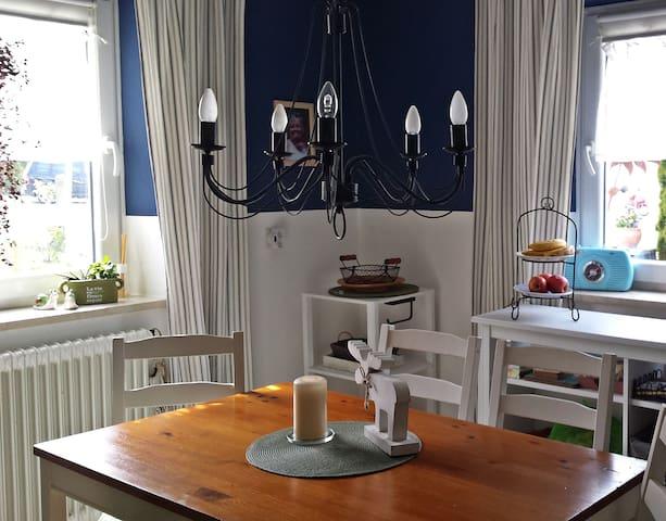 Kuscheliges Zimmer im Bäderdreieck Rotthalmünster - Rotthalmünster