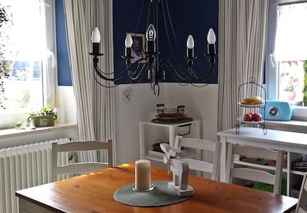 Kuscheliges Zimmer im Bäderdreieck Rotthalmünster - Rotthalmünster - บ้าน