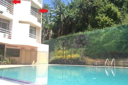 Chiang Rai Central City Condo  Chiang Rai Condotel - Mueang Chiang Rai