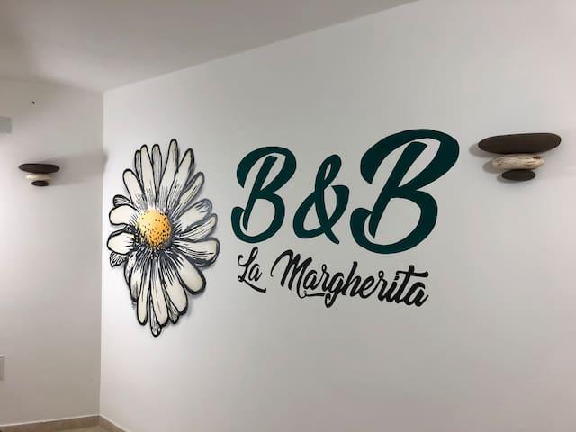 B&B La margherita