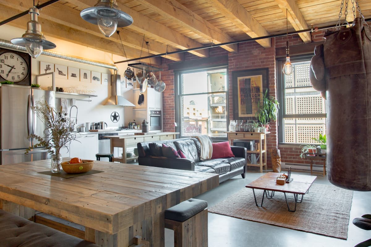 airbnb gastown vancouver
