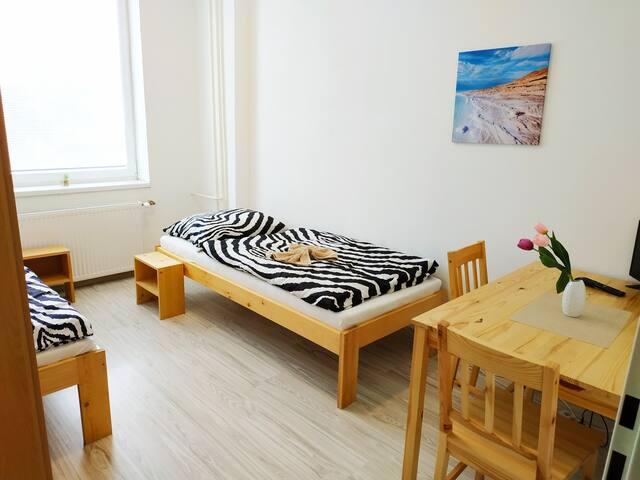 Hotel Slobi - Kéthálószobás superior stúdió 3+2 fő