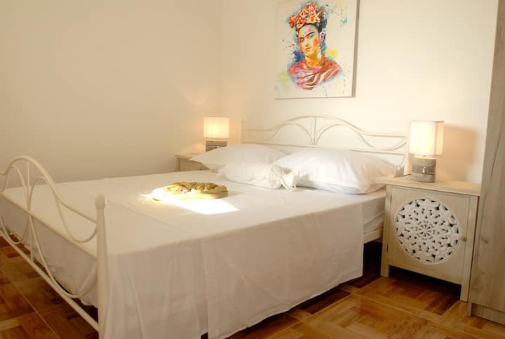 Hvar Zen  Apartment w/ free parking
