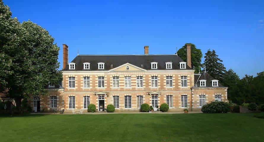 Chambre d'hôtes du Château de La Giraudière