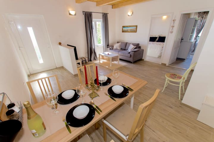 SHARMING and BEAUTIFUL apartmant - Makarska - Appartement