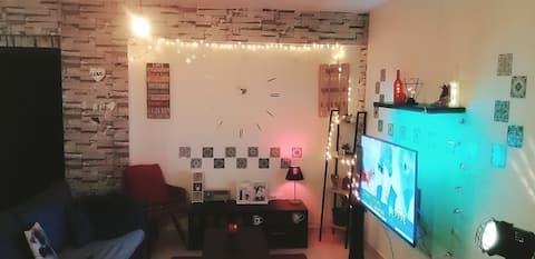 Luxury Stylish Apartment