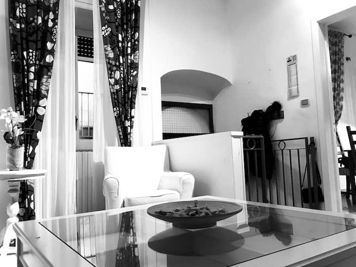 Casa singola in centro a Chiaramonte Gulfi
