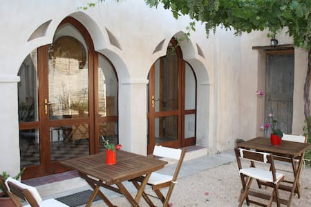 B&B Casa Nonna Vida - Villaputzu - Bed & Breakfast