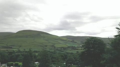 Bumblebee Lodge, Tywyn, Bryncrug, Aberdovey