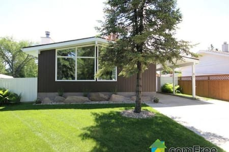 Luxury Bungalow! - Winnipeg