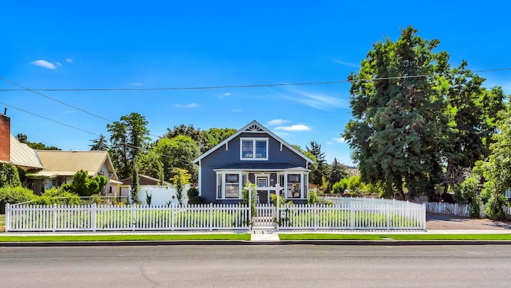 Charming 1890s Home