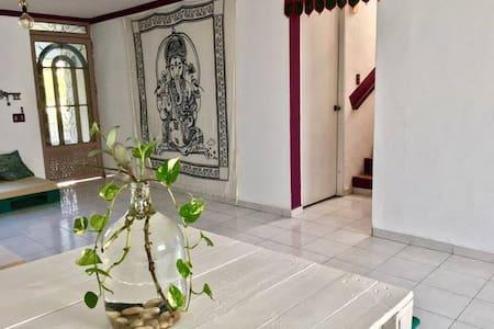 """Casa La Morada"" - Mérida - Ház"