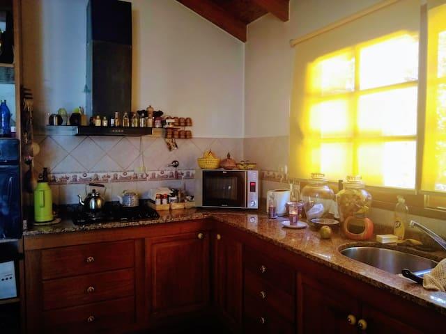 PRIVATE ROOM  en el corazón de Mendoza