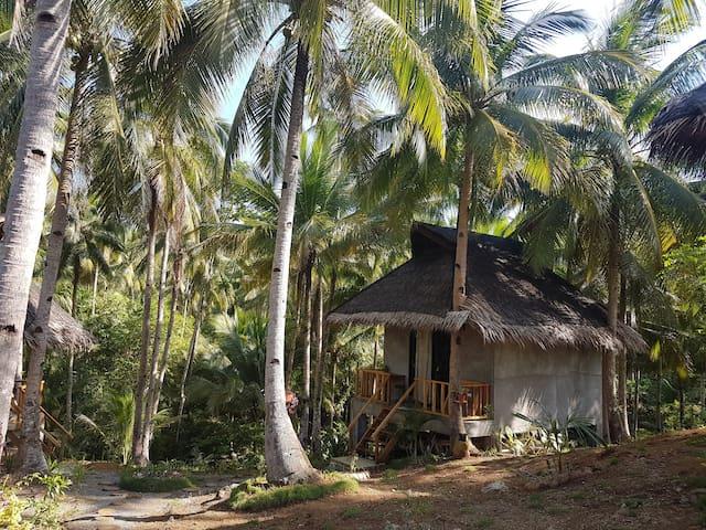Jungle Garden Yang Villa