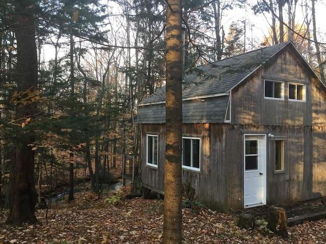 Peace Cabin