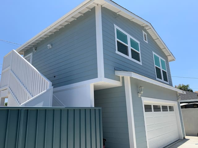 New guest home in Orange/jacuzzi 10 min to Disney