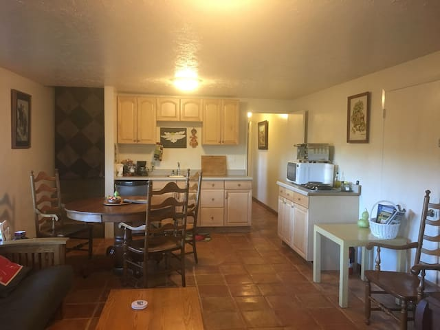 1 Bd Apartment, Views  Wineries, Rivers, Hiking. - Placerville - Daire