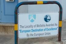 Mellieha European Destination of Excellence .