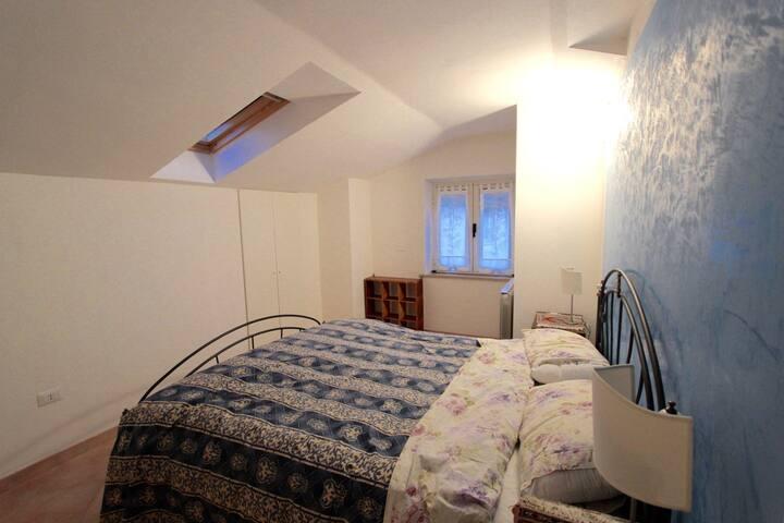 Nice attic of the duque - Urbino - Apartment
