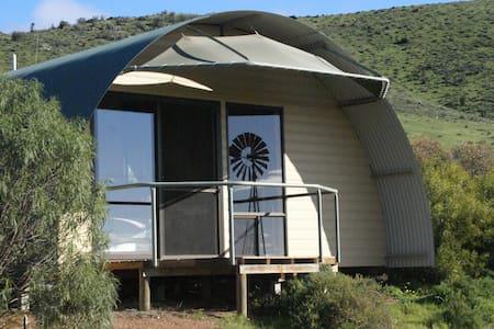 Saunders Gorge Sanctuary - Sanderston