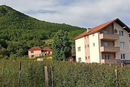 Householder Kemo by Farm Stay Montenegro