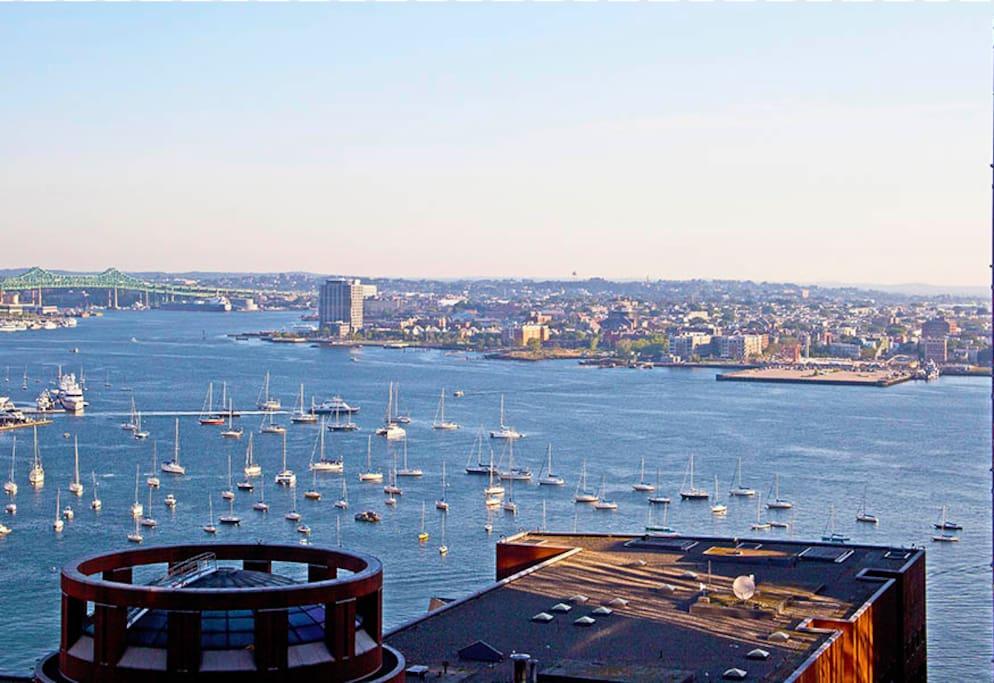 Seaport Neighborhood