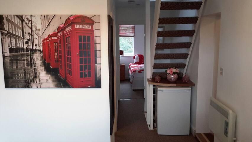 LONDON EXCEL - Londra - Casa