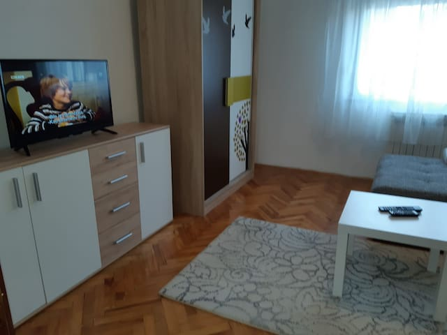 Apartment Upper Town 2