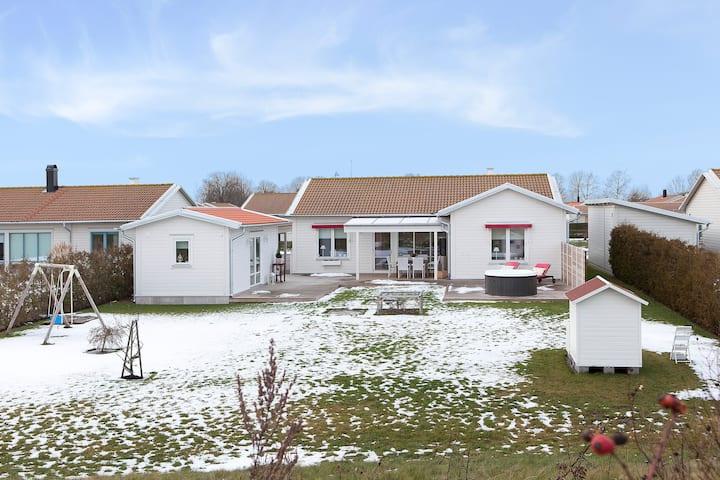 House on beautiful Öland, Close to Kalmar City