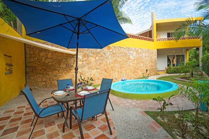 Sayulita Villas Palmera - Nayarit - Appartement