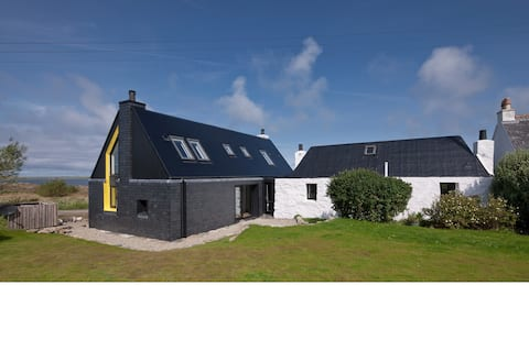 Entire Architect-designed home on Tiree