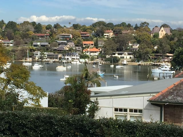 Water Views, Longueville, Lane Cove - Longueville - Casa