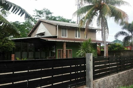 A&D homestay1