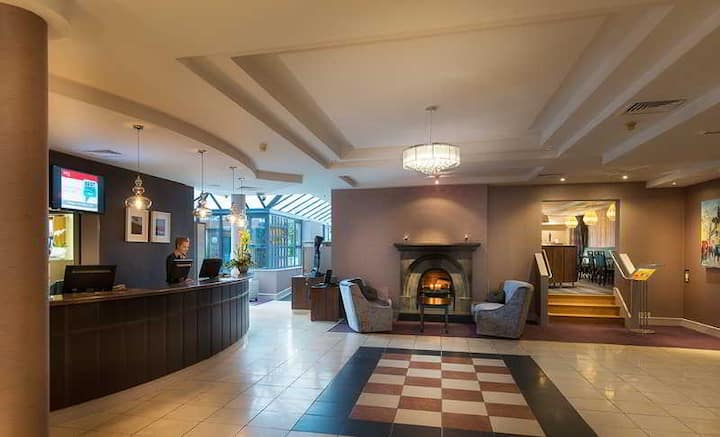 Incredible Family Room Standard At Galway