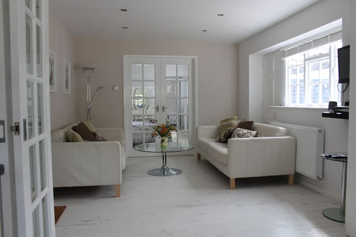 Oakley Apartment,  New Forest - Burley - Apartamento