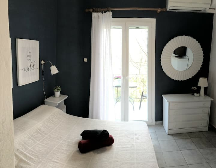 Alexander apartment 1