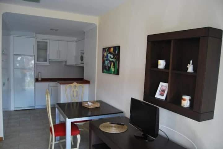 Playa Colina - Apartamento