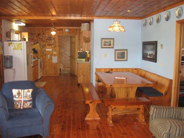 Where Eagles Soar Cottage